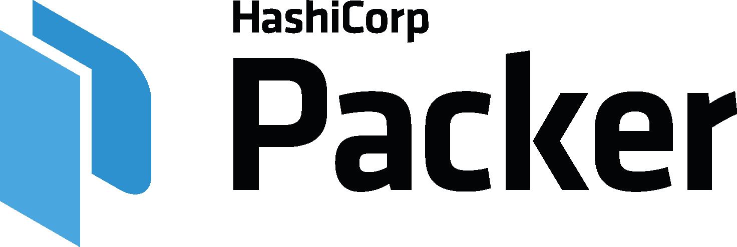 Packer Logo (HashiCorp) png