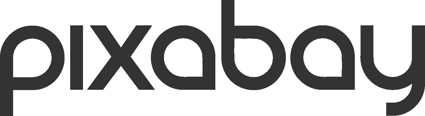 Pixabay Logo png
