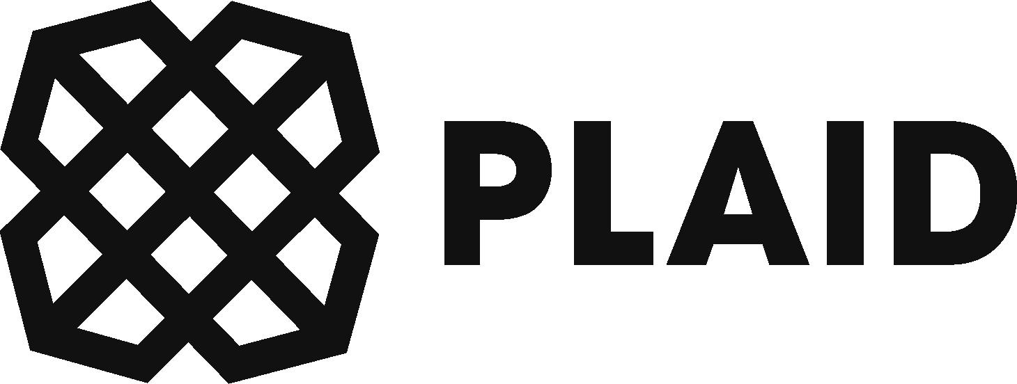 Plaid Logo png