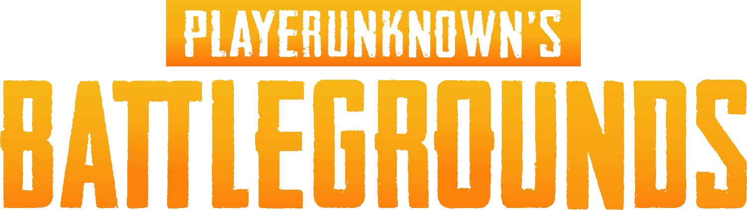 PlayerUnknowns Battlegrounds Logo (PUBG) png