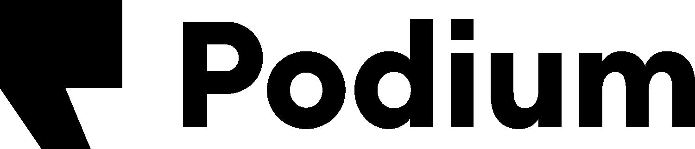 Podium Logo png