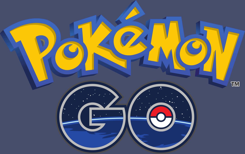 Pokemon Go Logo png