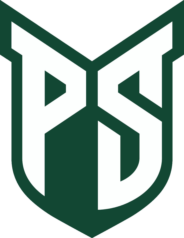 Portland State Vikings Logo png