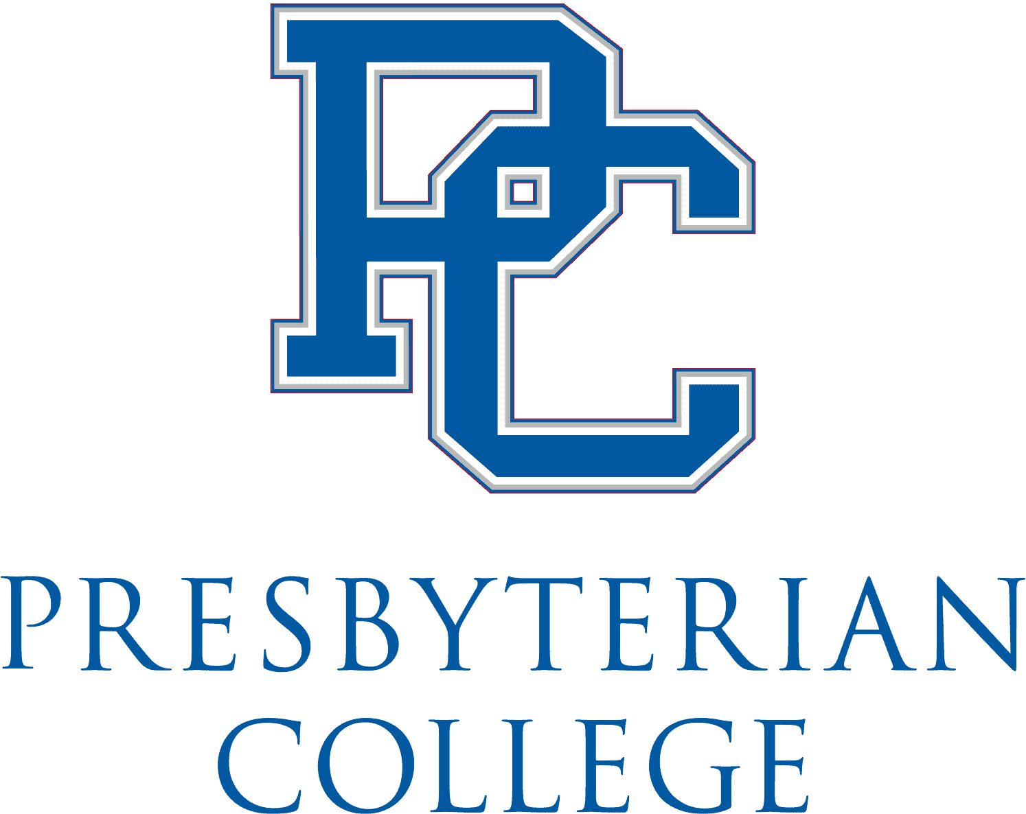 Presbyterian College Logo (PC) png