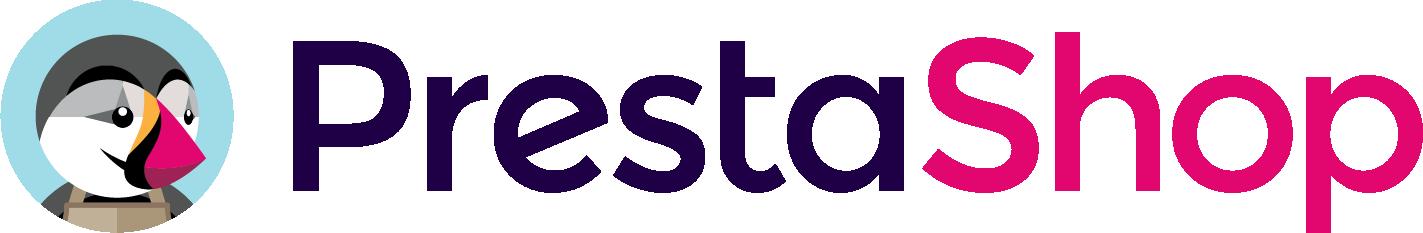 PrestaShop Logo png
