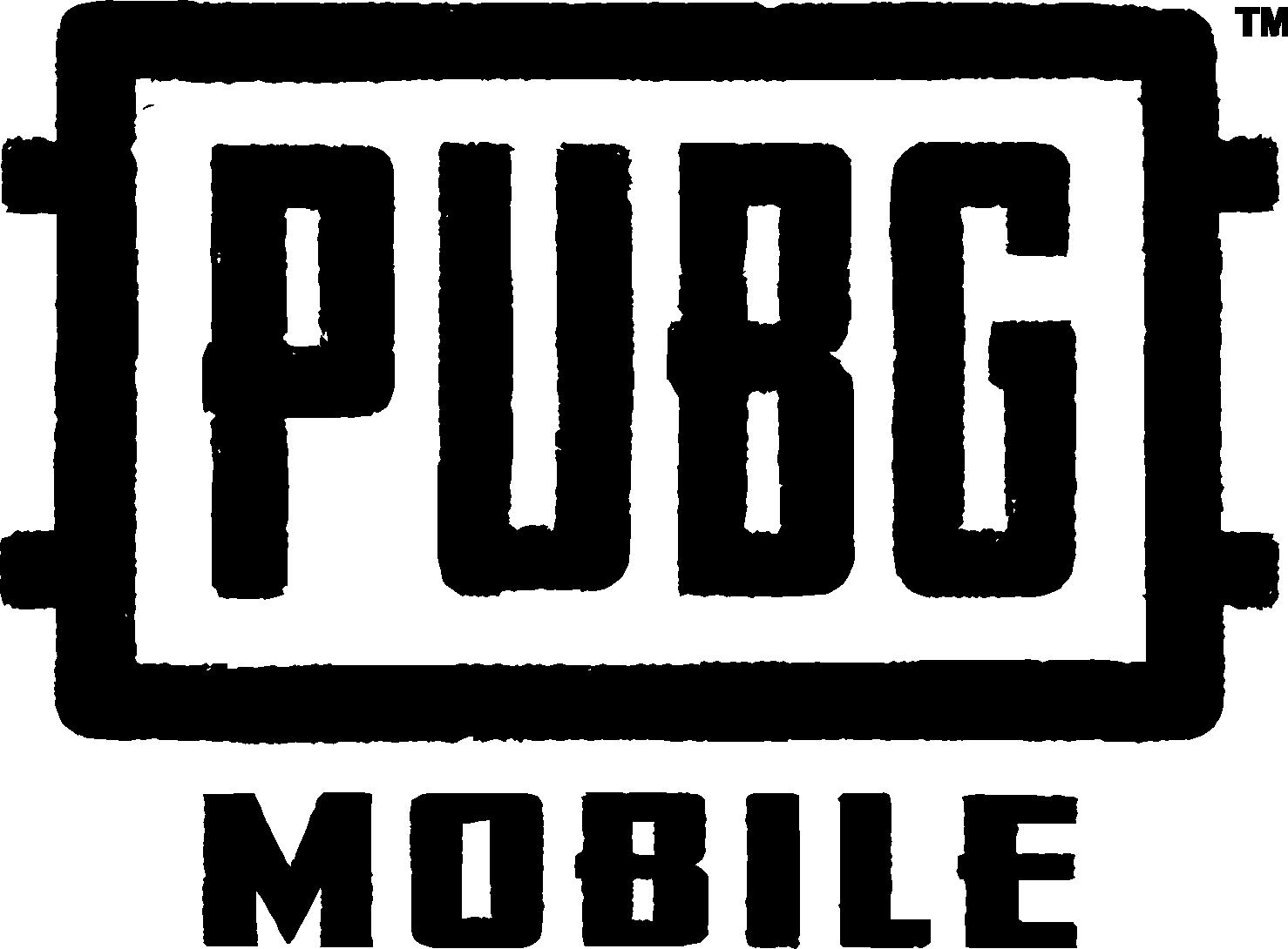 PUBG Mobile Logo png