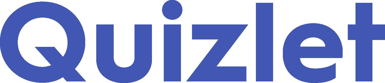 Quizlet Logo png