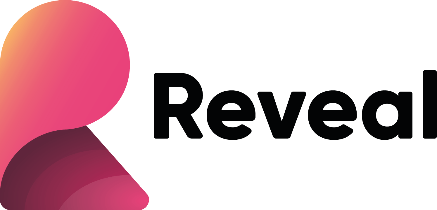 Reveal Logo png