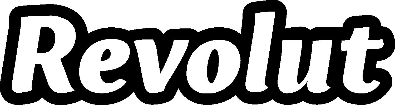 Revolut Logo png