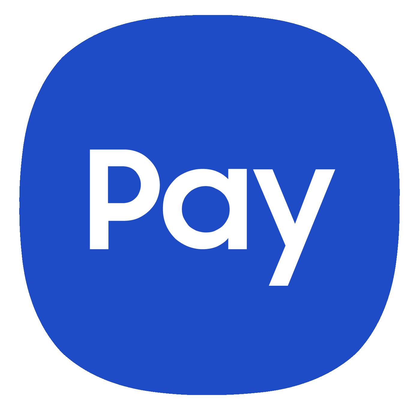Samsung Pay Logo png