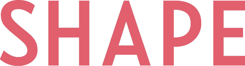 Shape Logo (magazine) png