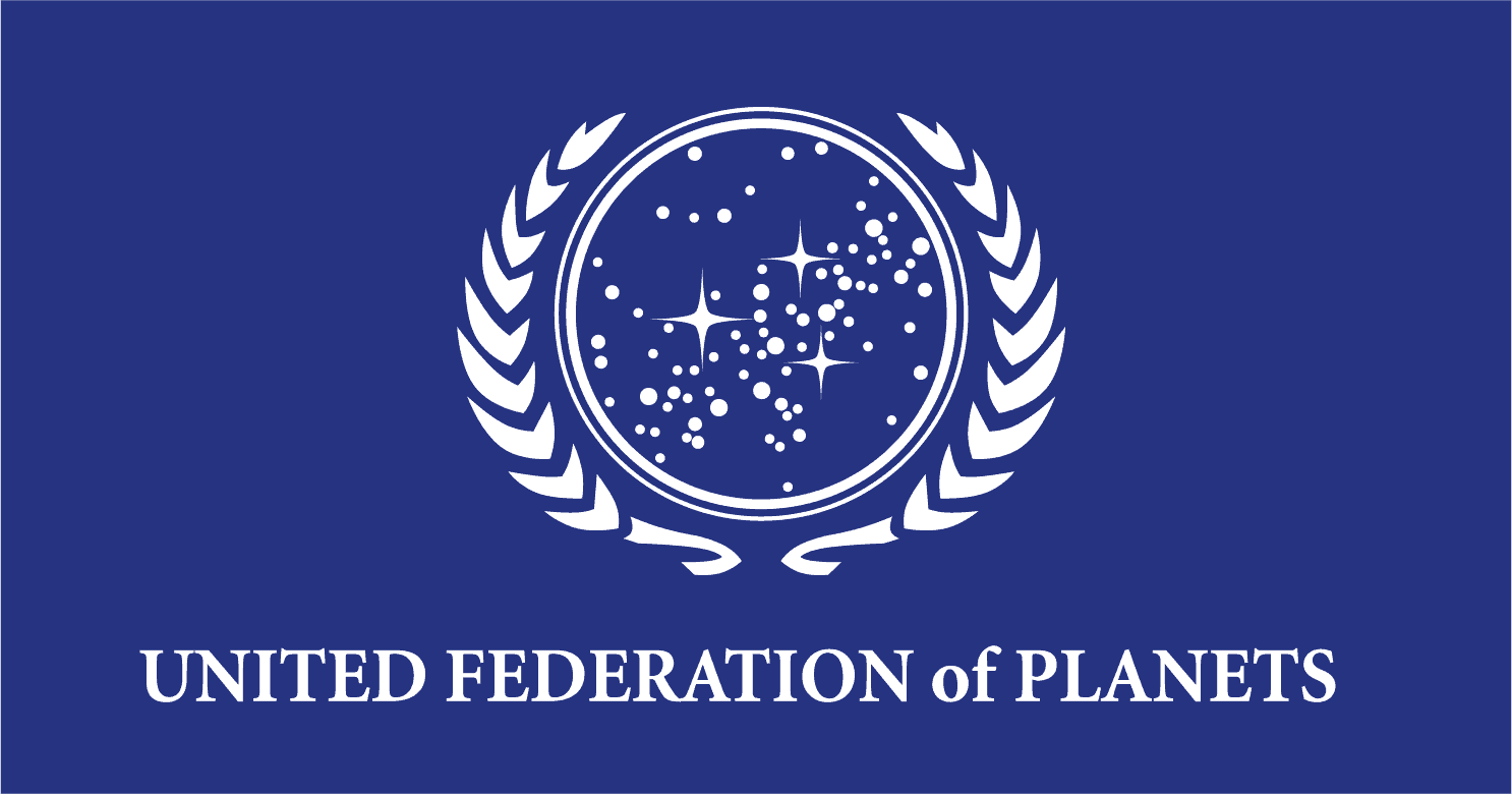 Star Trek Federation Logo png