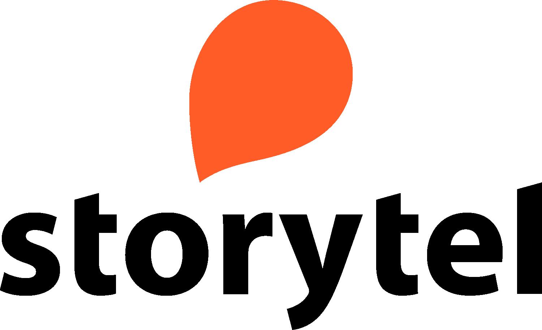 Storytel Logo png