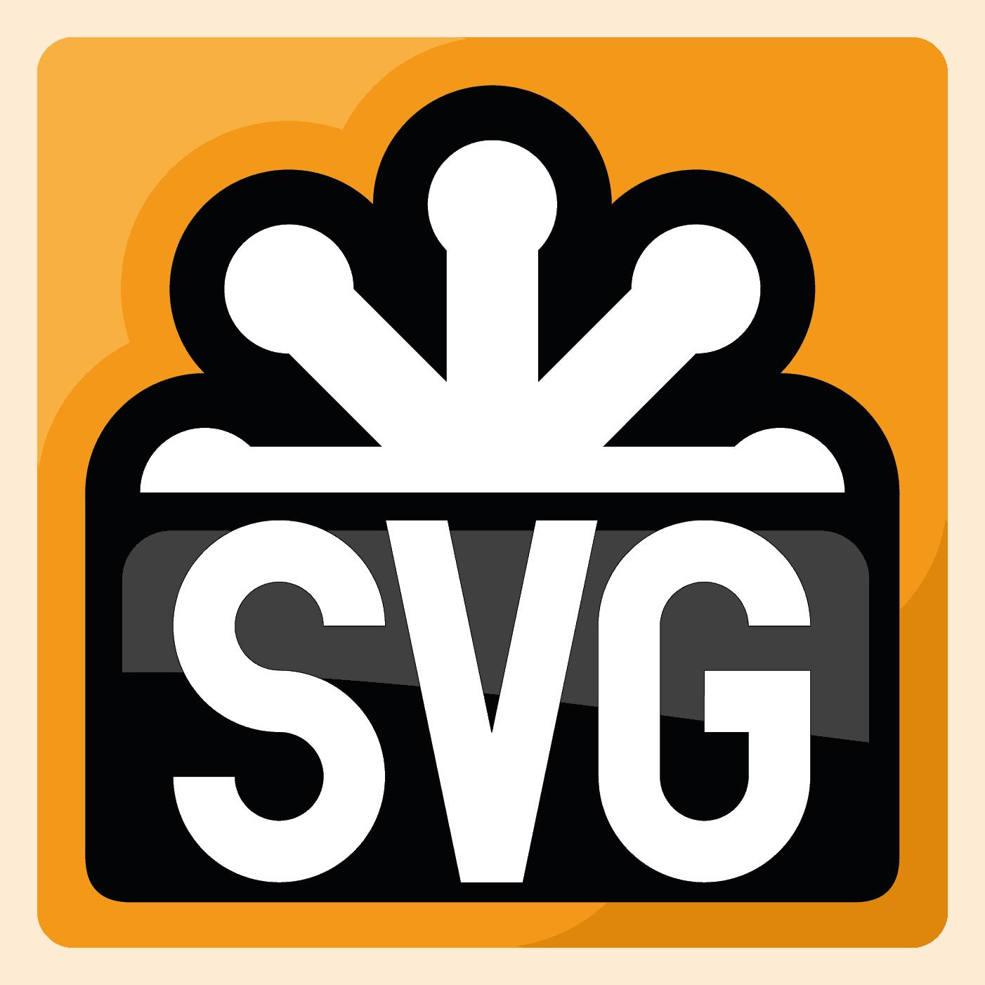 SVG Logo png