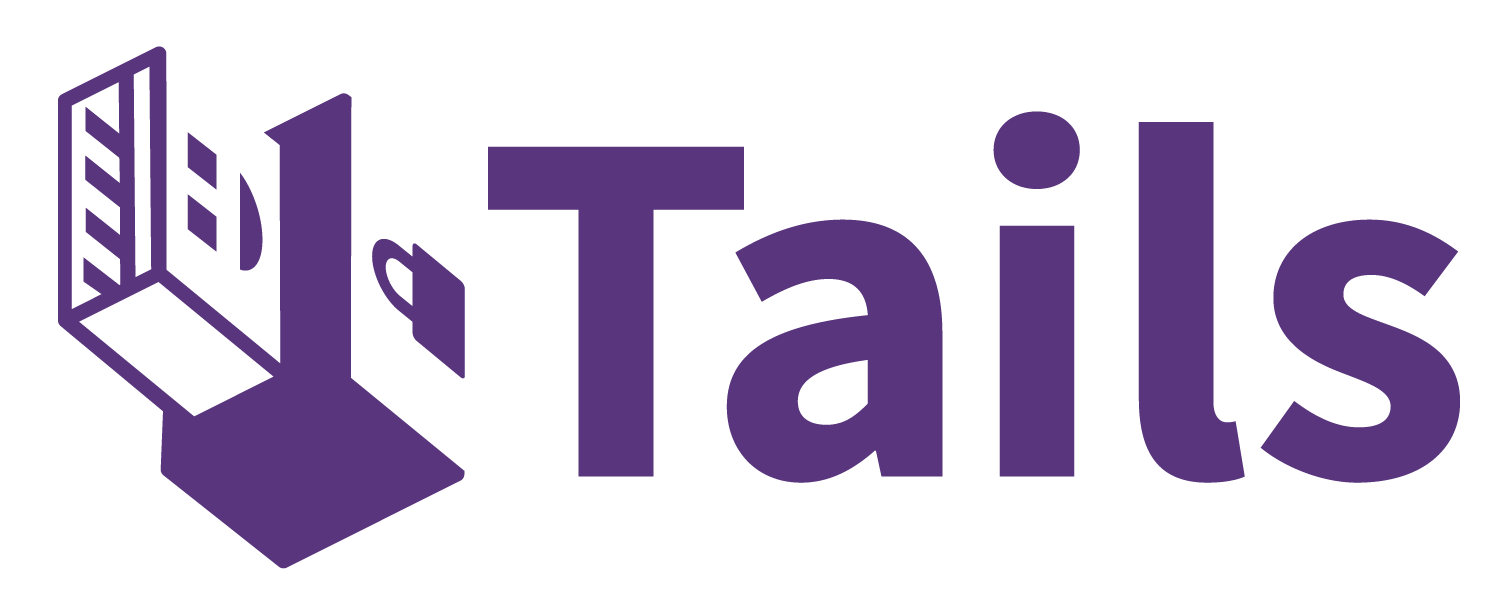 Tails Logo png