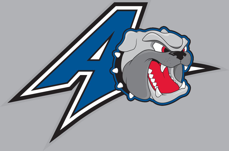 UNC Asheville Bulldogs Logo png