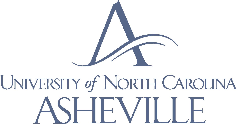 University of North Carolina at Asheville Logo (UNCA) png
