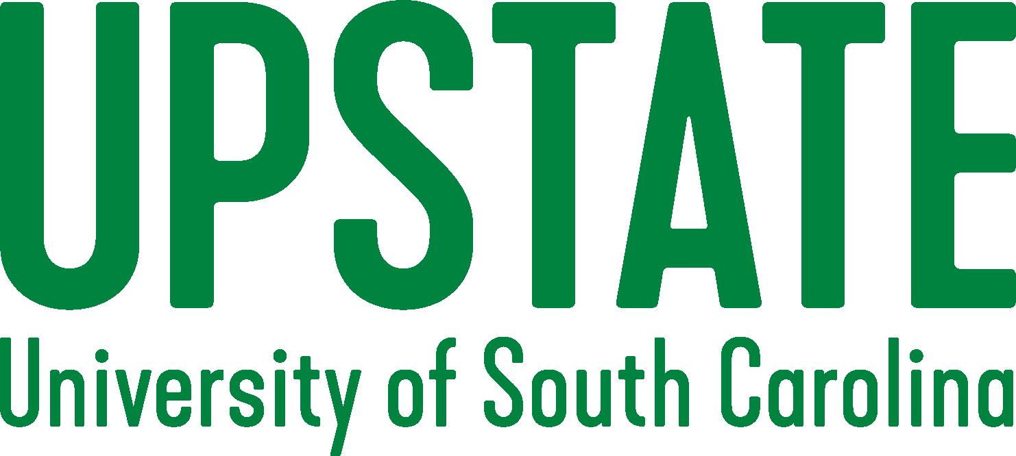 University of South Carolina Upstate Logo (USC Upstate) png