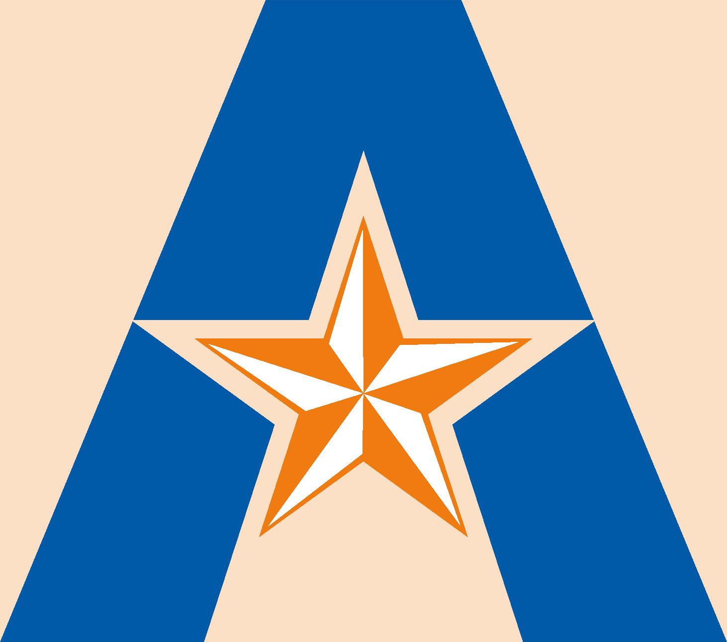 The University of Texas at Arlington Logo (UTA or UT Arlington) png
