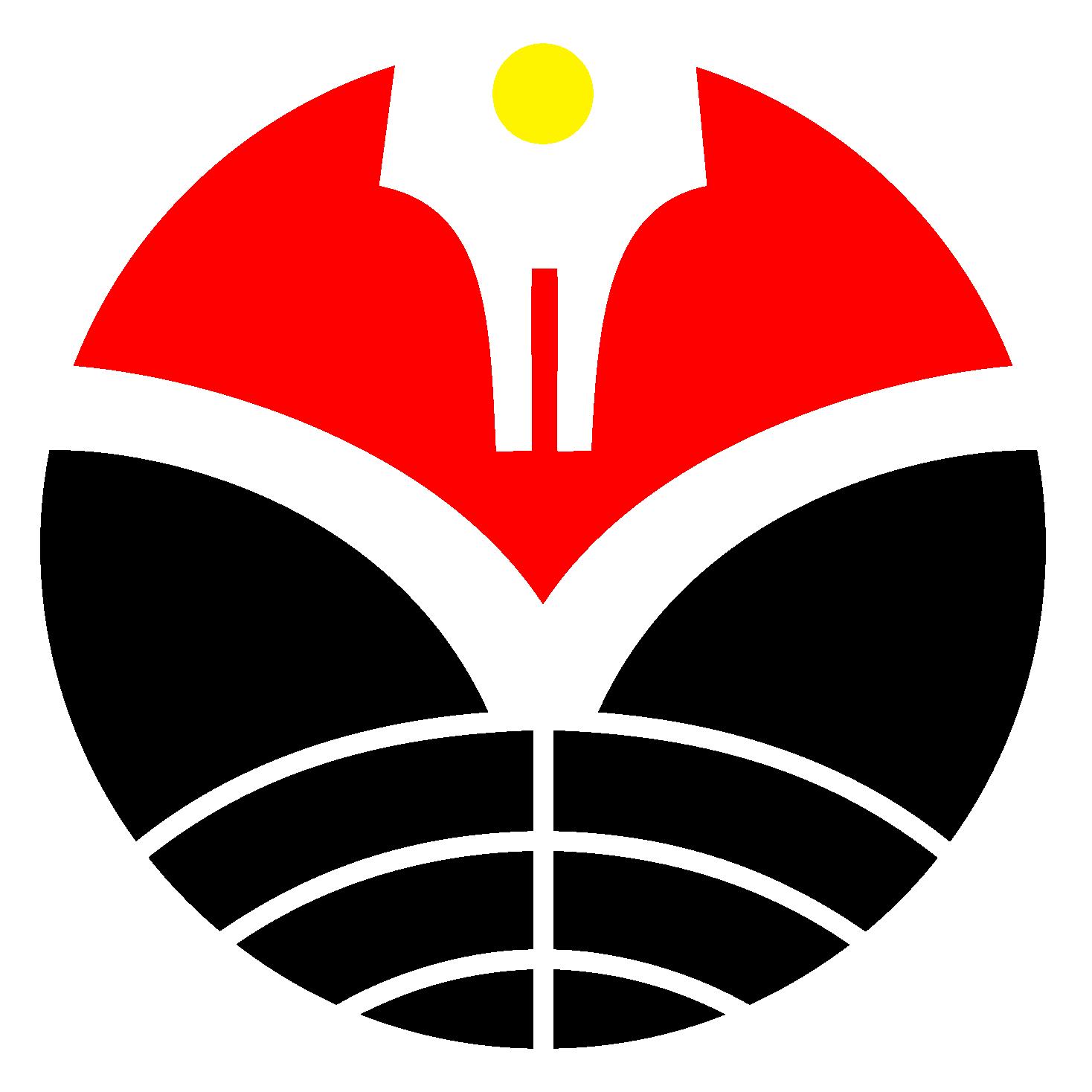 Indonesia University of Education Logo (UPI) png