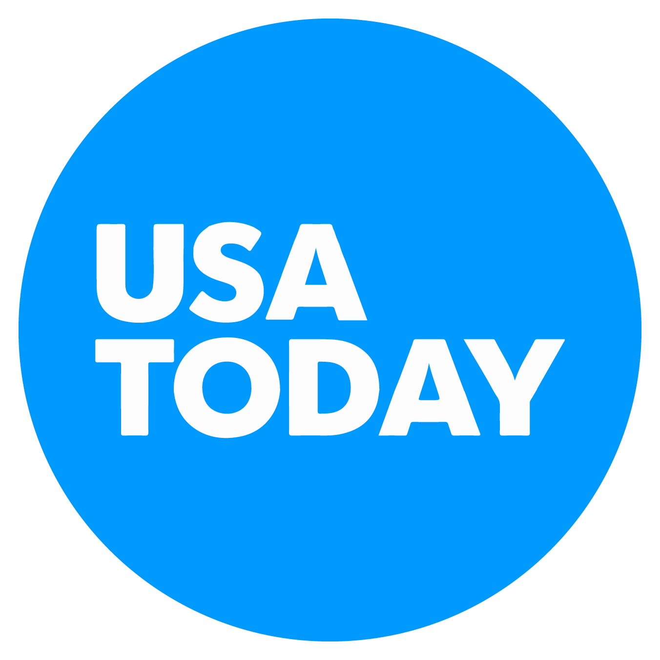 USA Today Logo png
