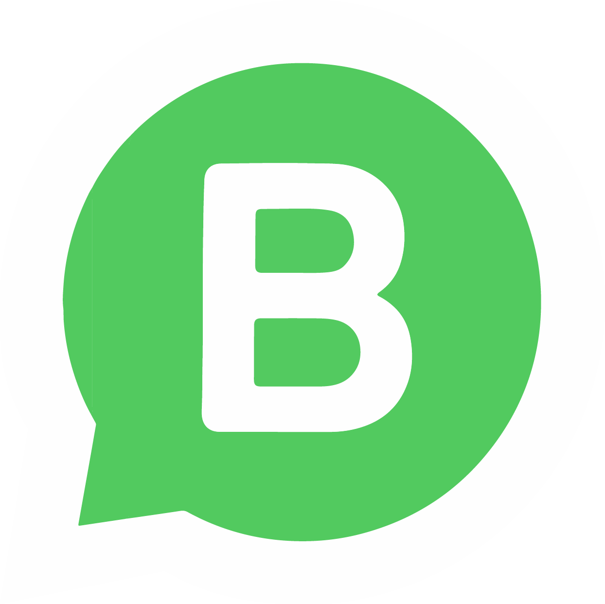WhatsApp Business Logo png