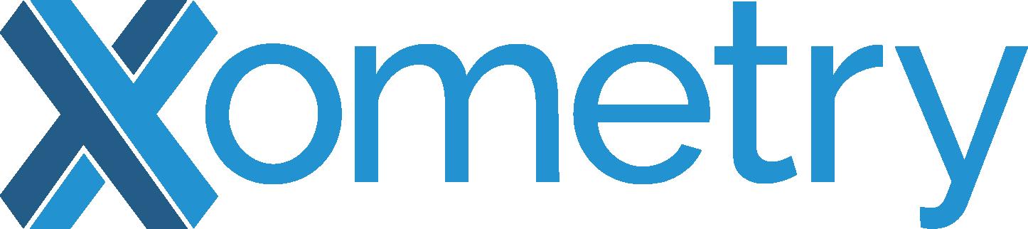 Xometry Logo png