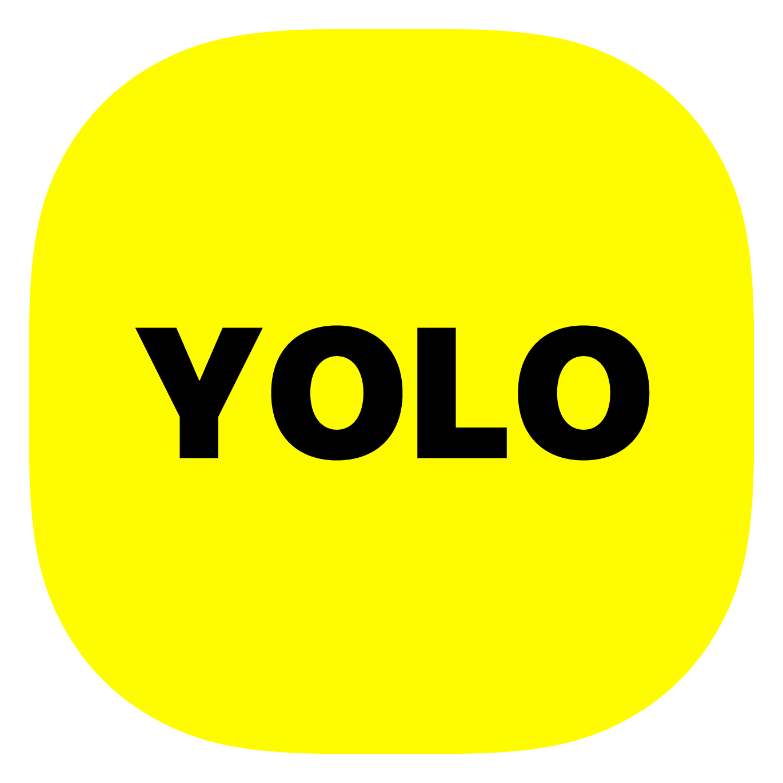 Yolo Logo png