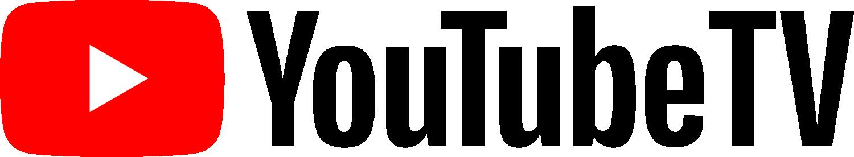 YouTube TV Logo png