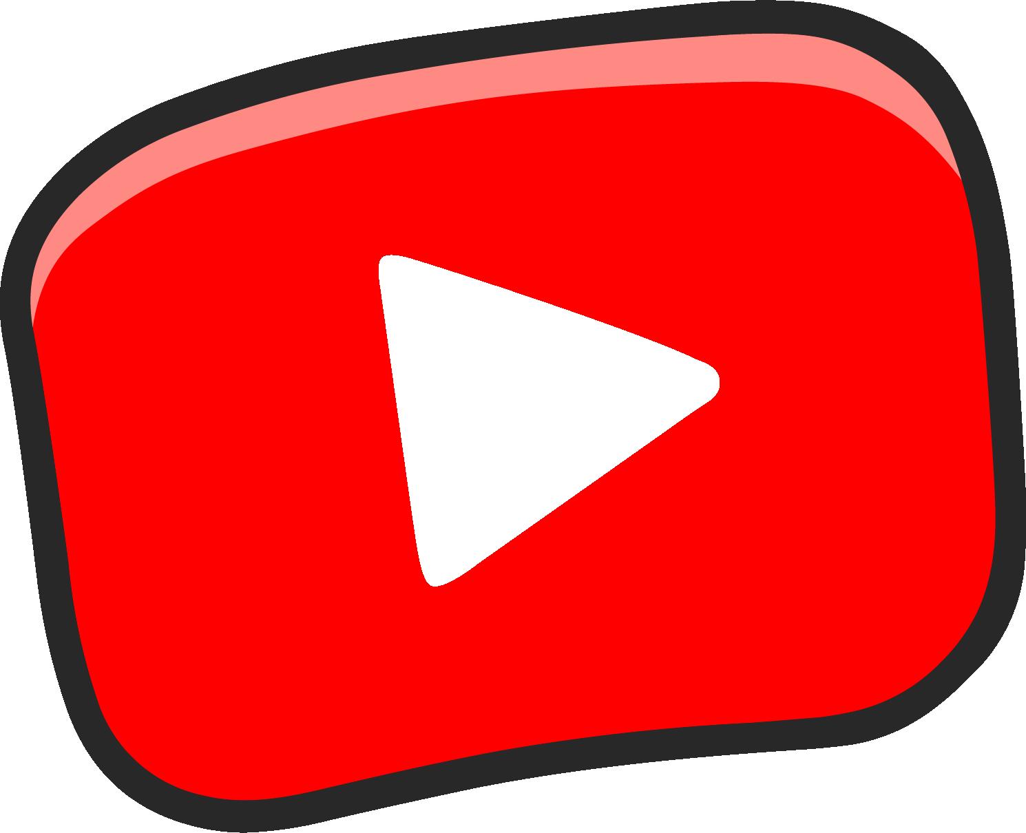 Youtube Kids Logo png