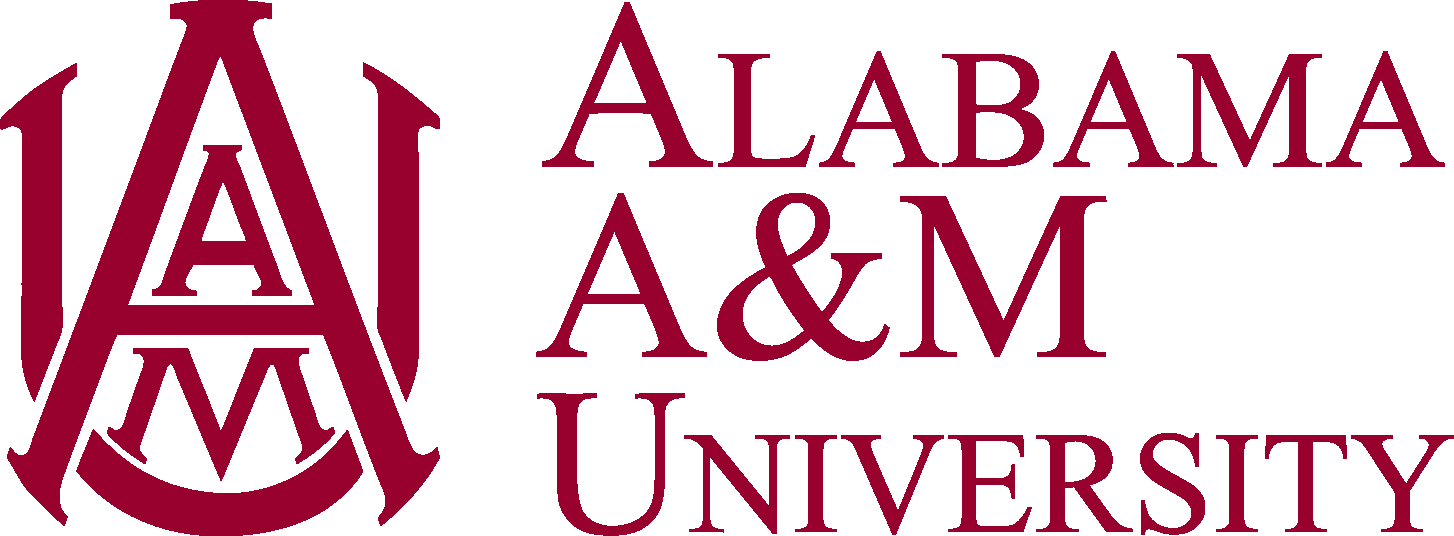 Alabama A&M University Logo png