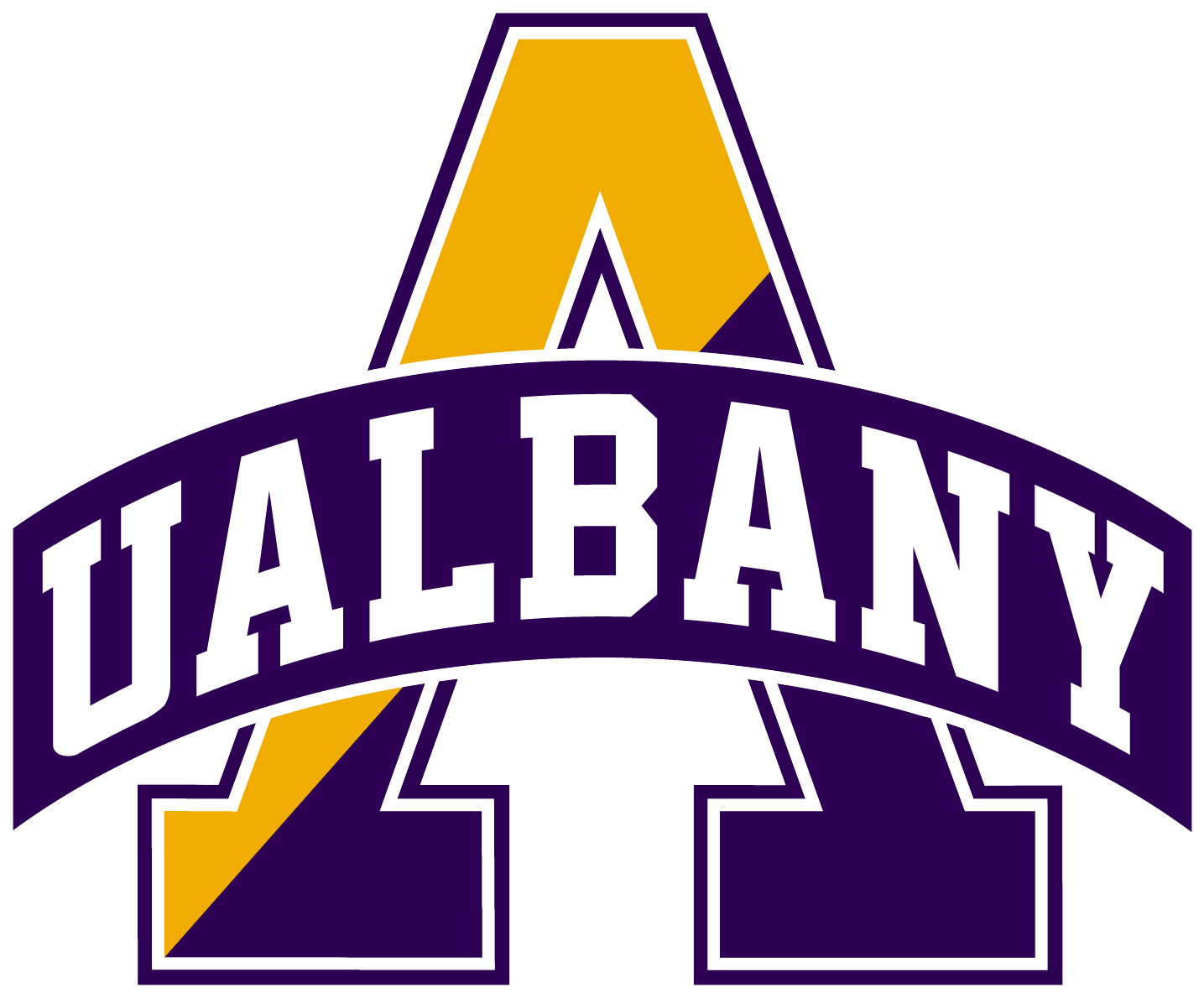 Albany Great Danes Logo png