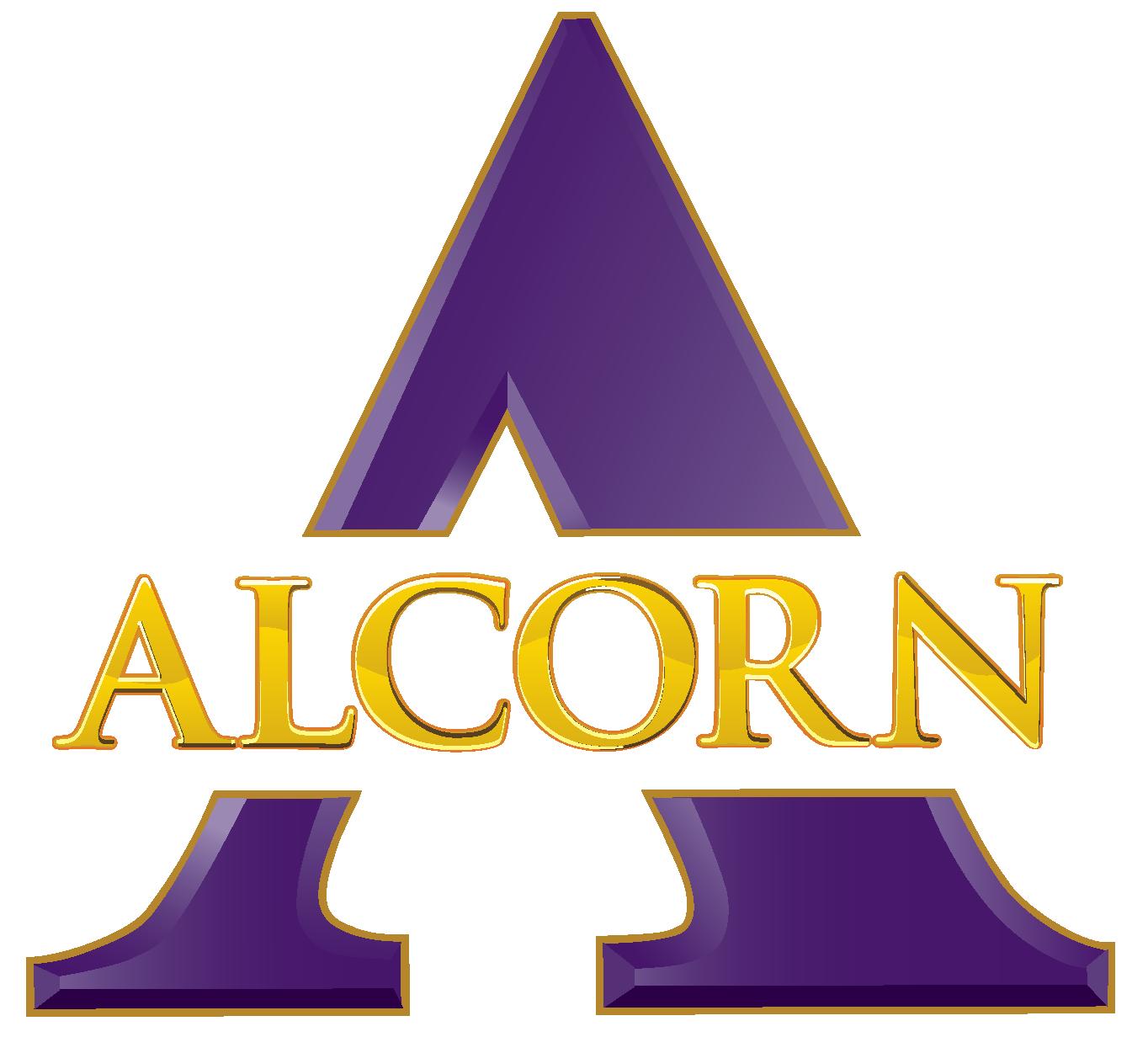 Alcorn State Braves Logo (Lady Braves) png