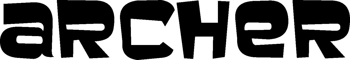 Archer Logo png