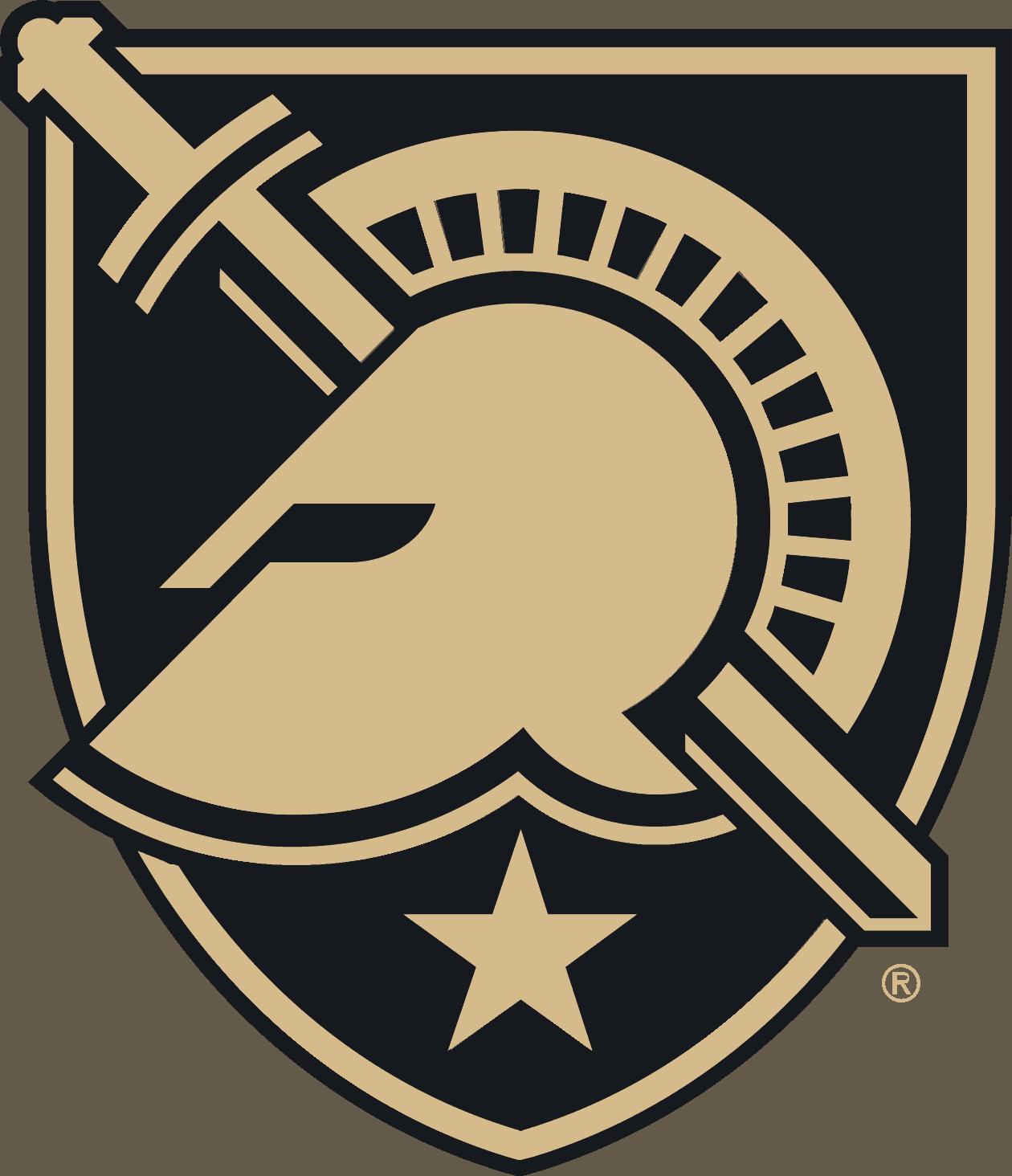Army Black Knights Logo png