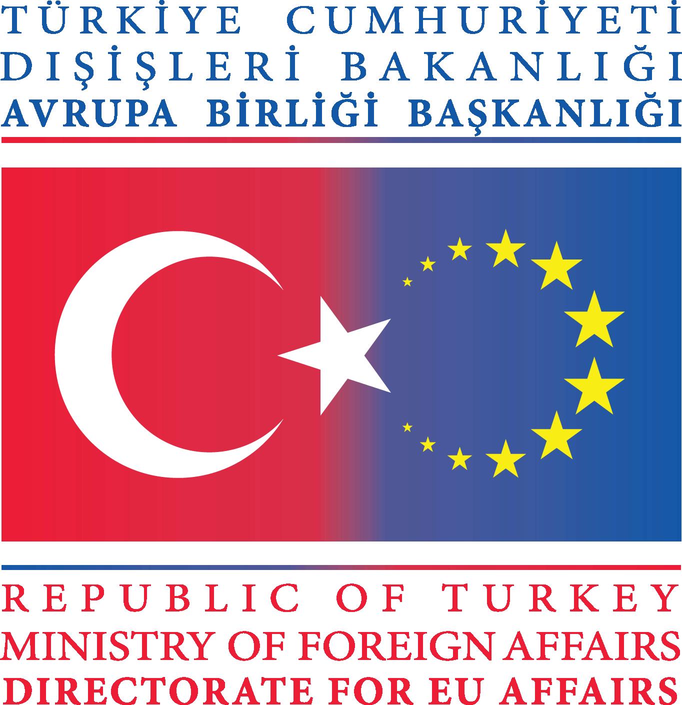 Avrupa Birliği Başkanlığı Logo png