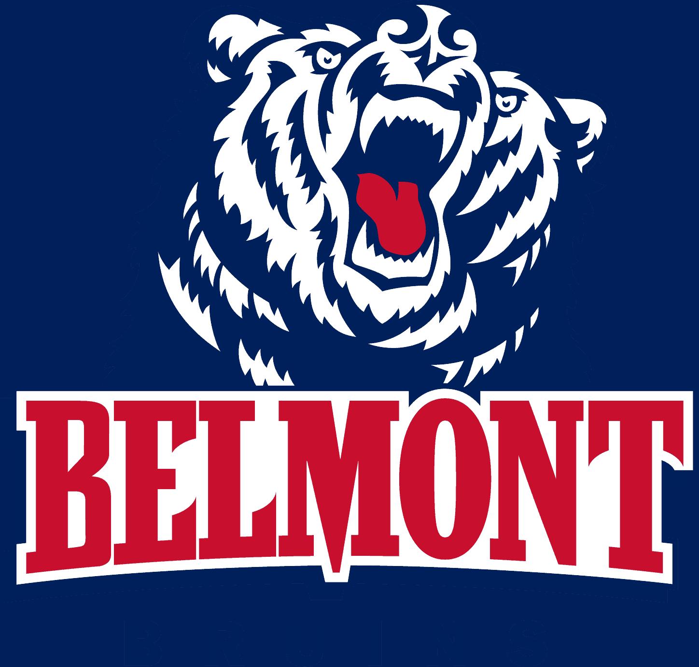 Belmont Bruins Logo png
