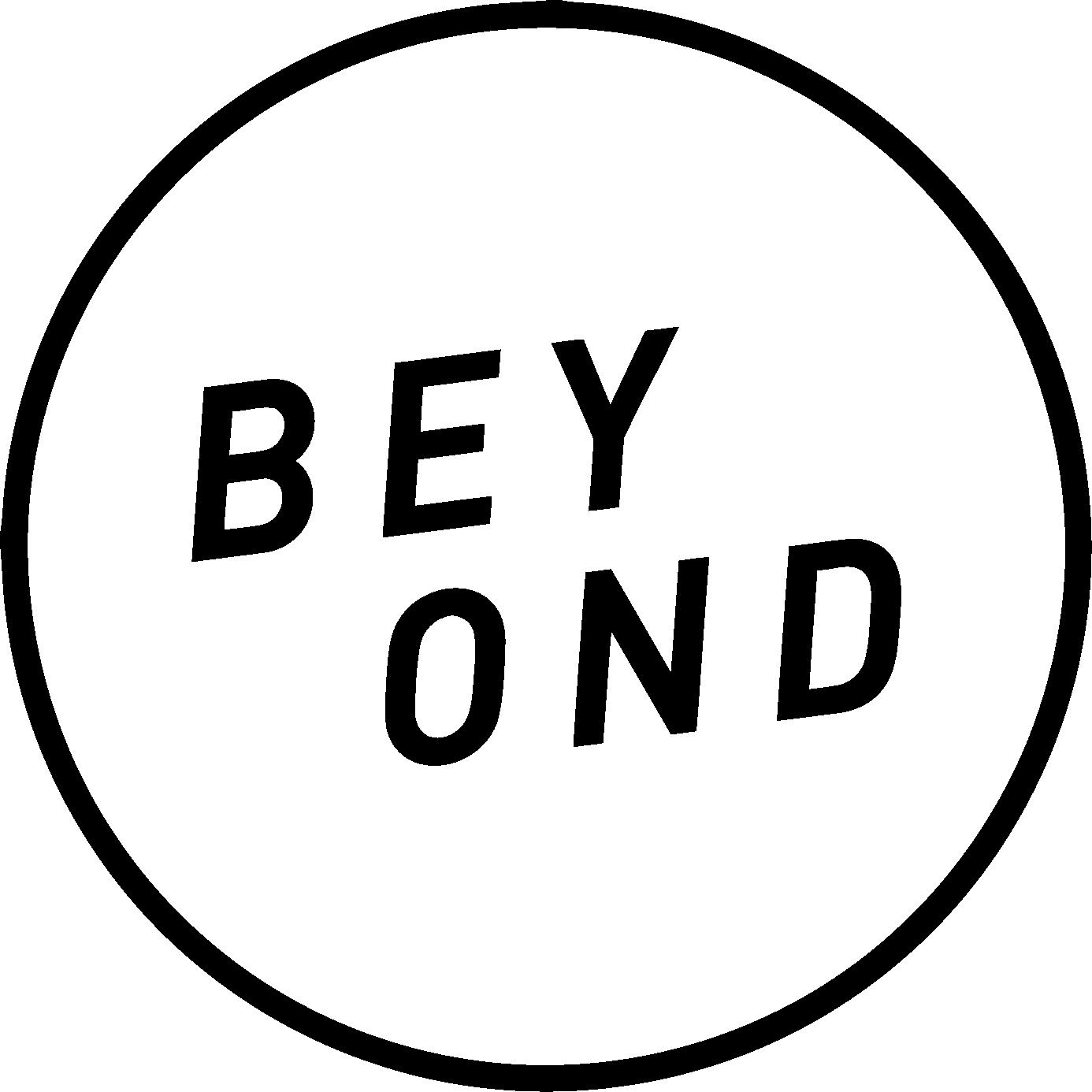 Beyond Logo png