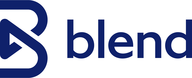 Blend Logo png