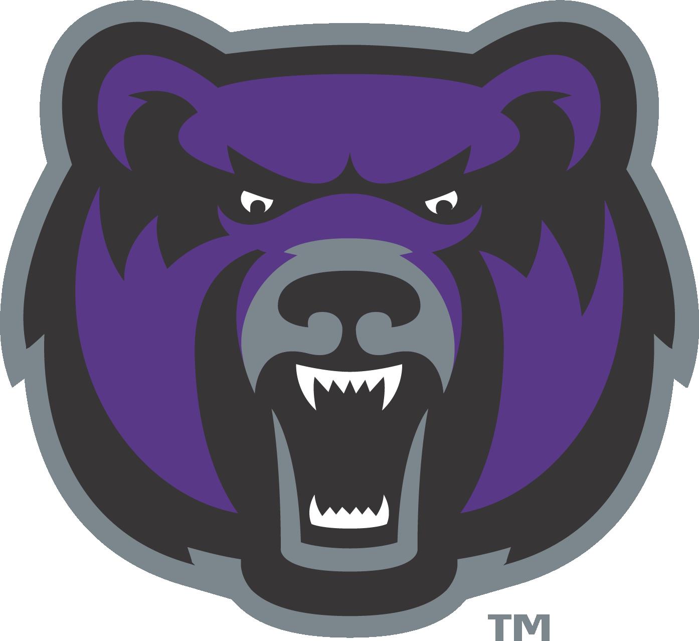 Central Arkansas Bears Logo (Sugar Bears) png