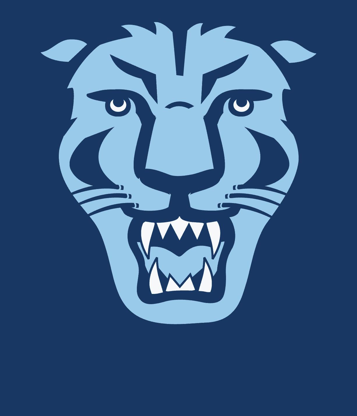 Columbia Lions Logo png