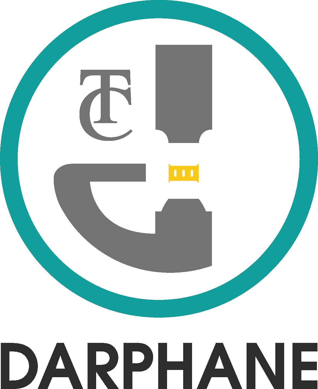 Darphane Logo png