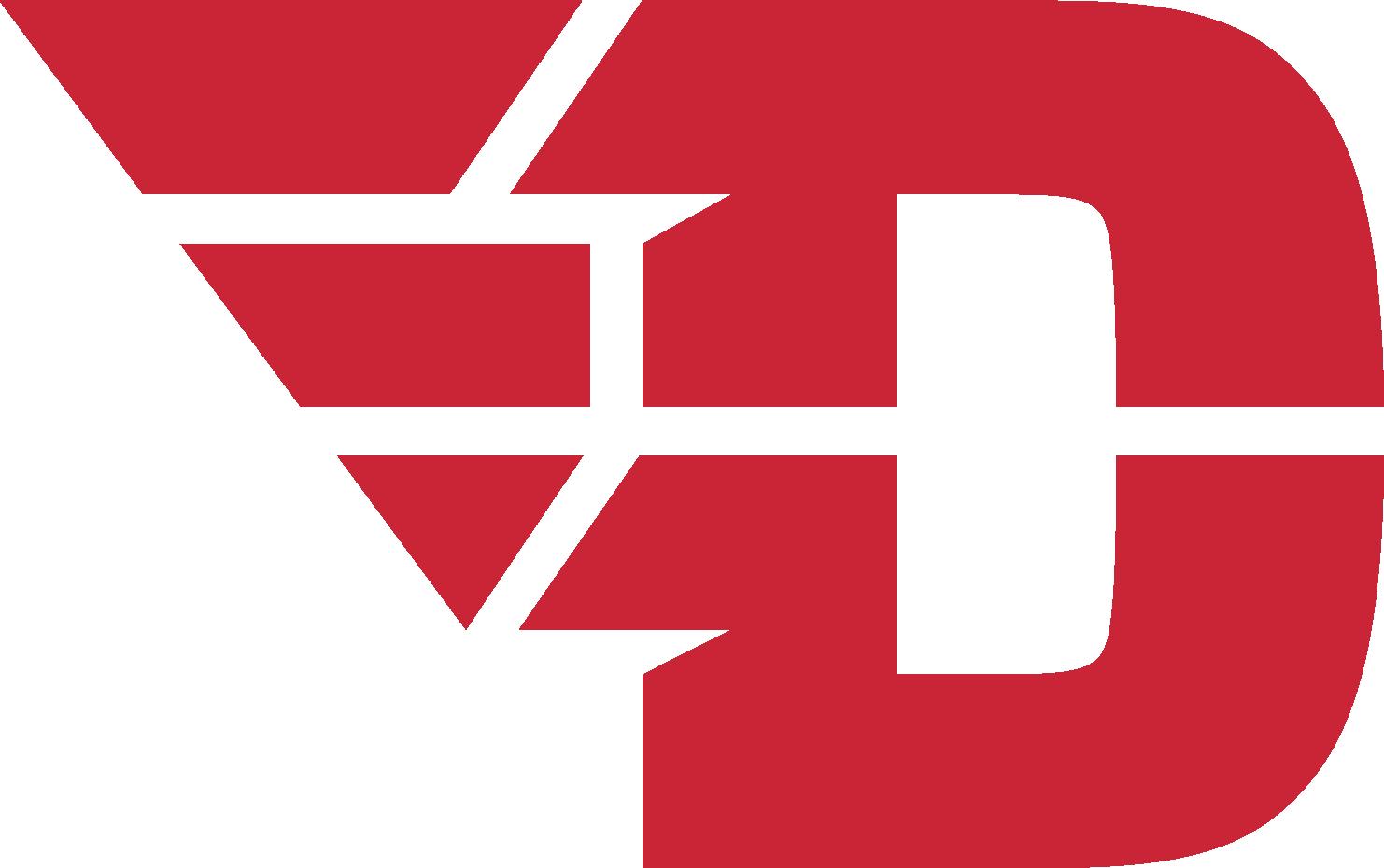 Dayton Flyers Logo png