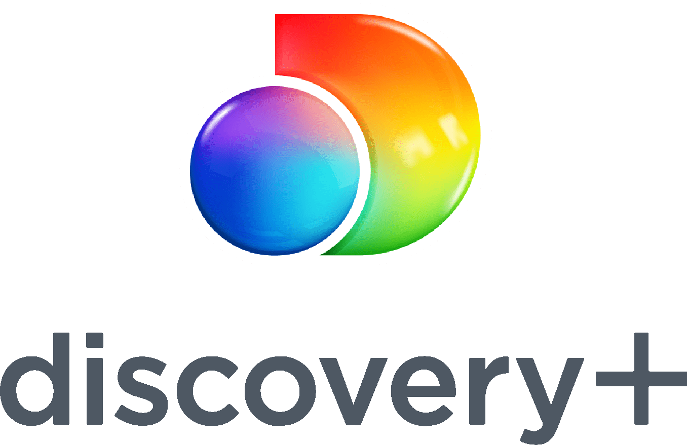 Discovery+ Logo png