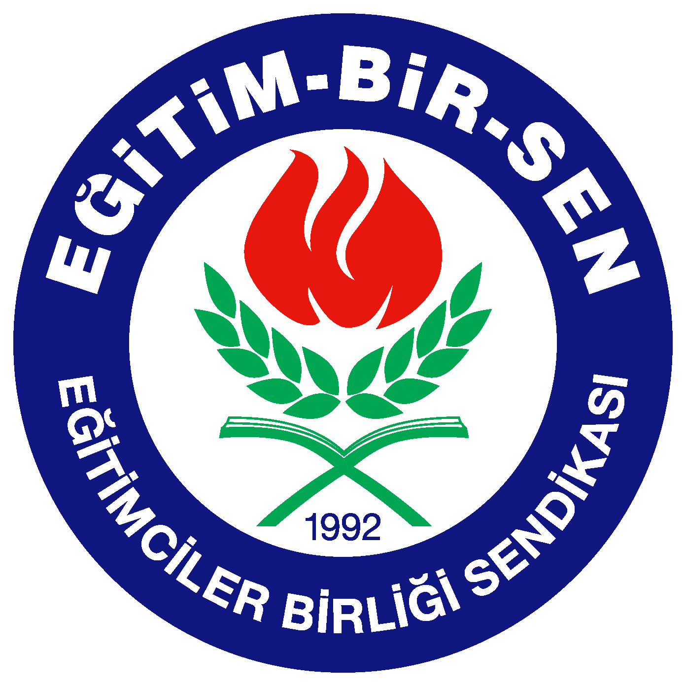 Eğitim Bir Sen Logo png