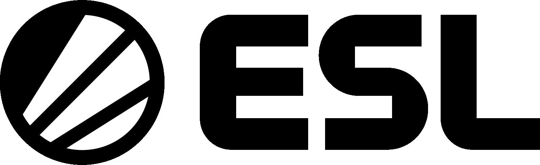 ESL Gaming Logo png