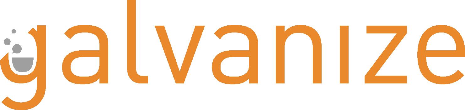 Galvanize Logo png