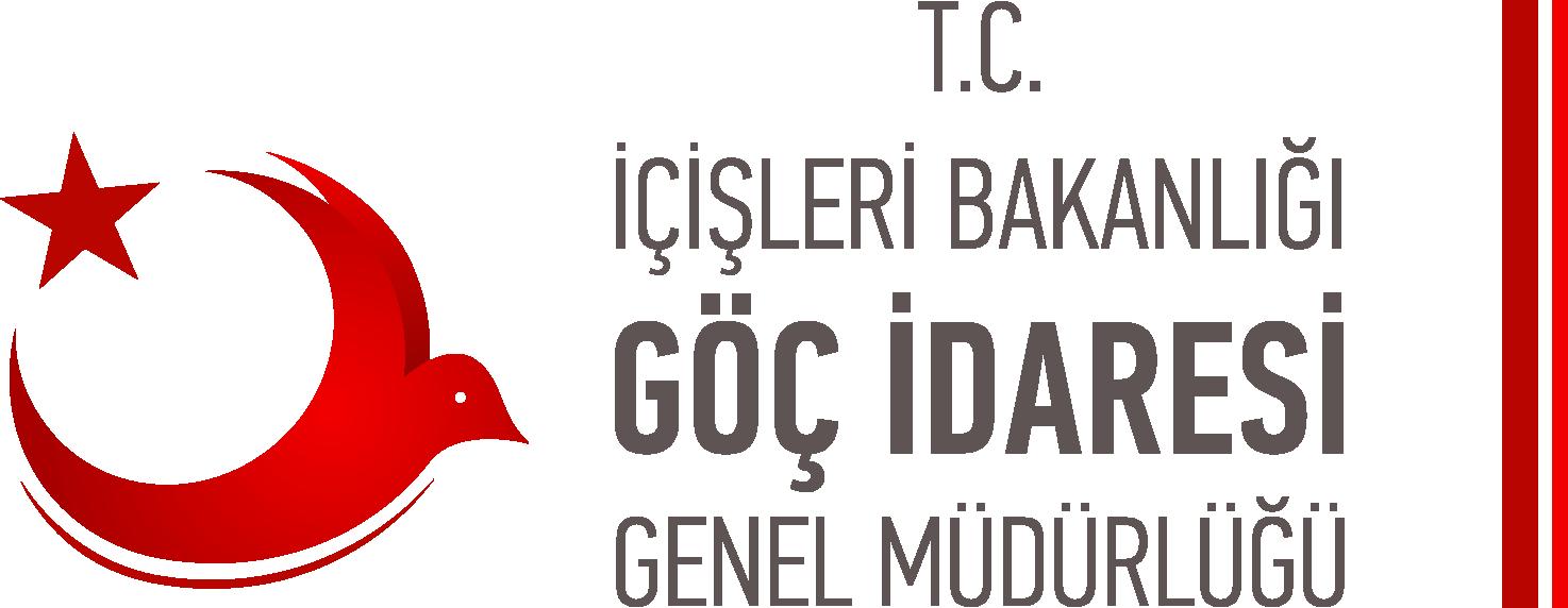 Göç İdaresi Logo png