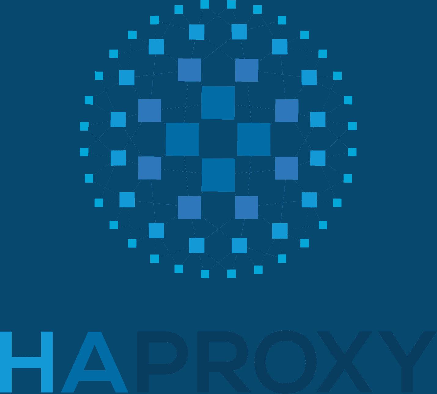 HAProxy Logo png
