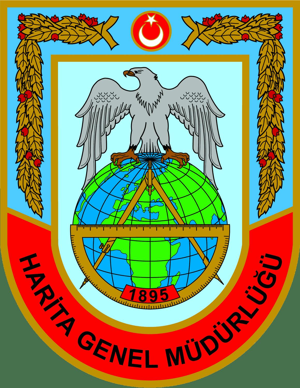 Harita Genel Müdürlüğü Logo png